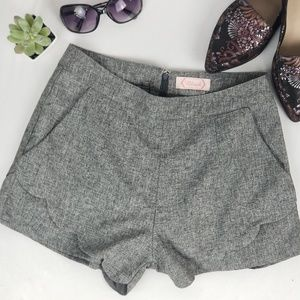 Dress Shorts by Blush size small